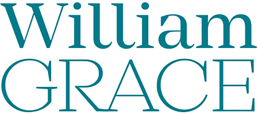 William Grace logo large